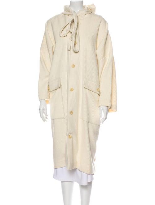 Eskandar Orylag Coat