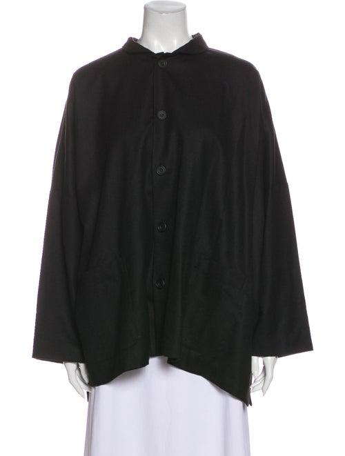 Eskandar Wool Jacket Wool
