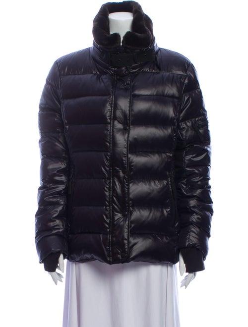 S13 Down Jacket Black