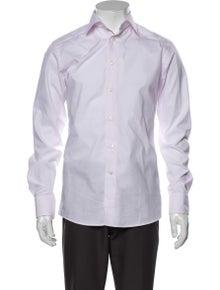 Eton Long Sleeve Dress Shirt