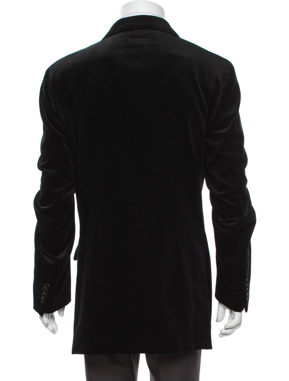 Etro Sport Coat Black - image 3
