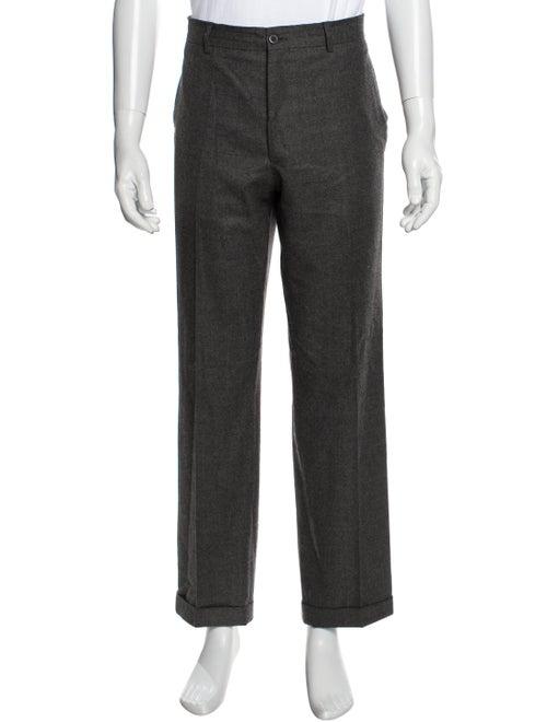 Etro Dress Pants Grey