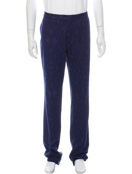 Etro Pants Blue