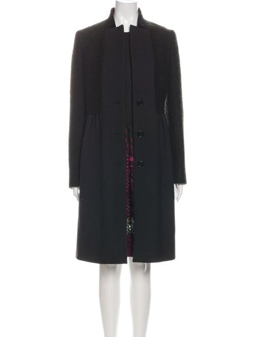 Etro Wool Dress Set Wool