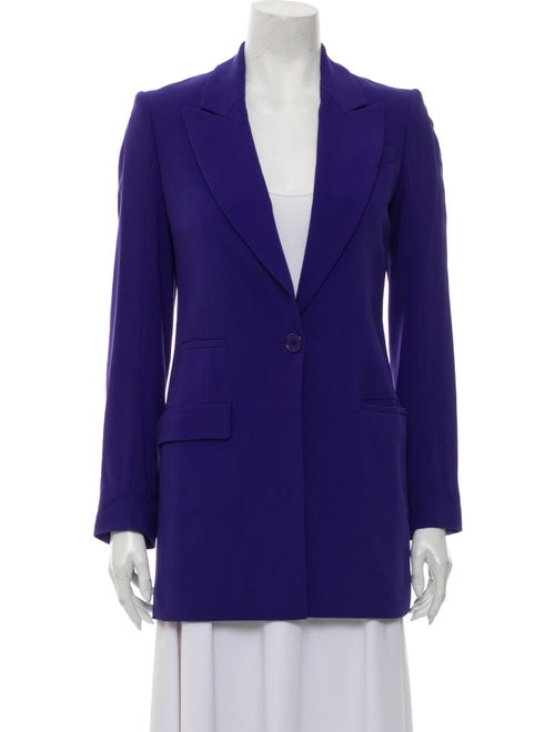 Etro Blazer Purple