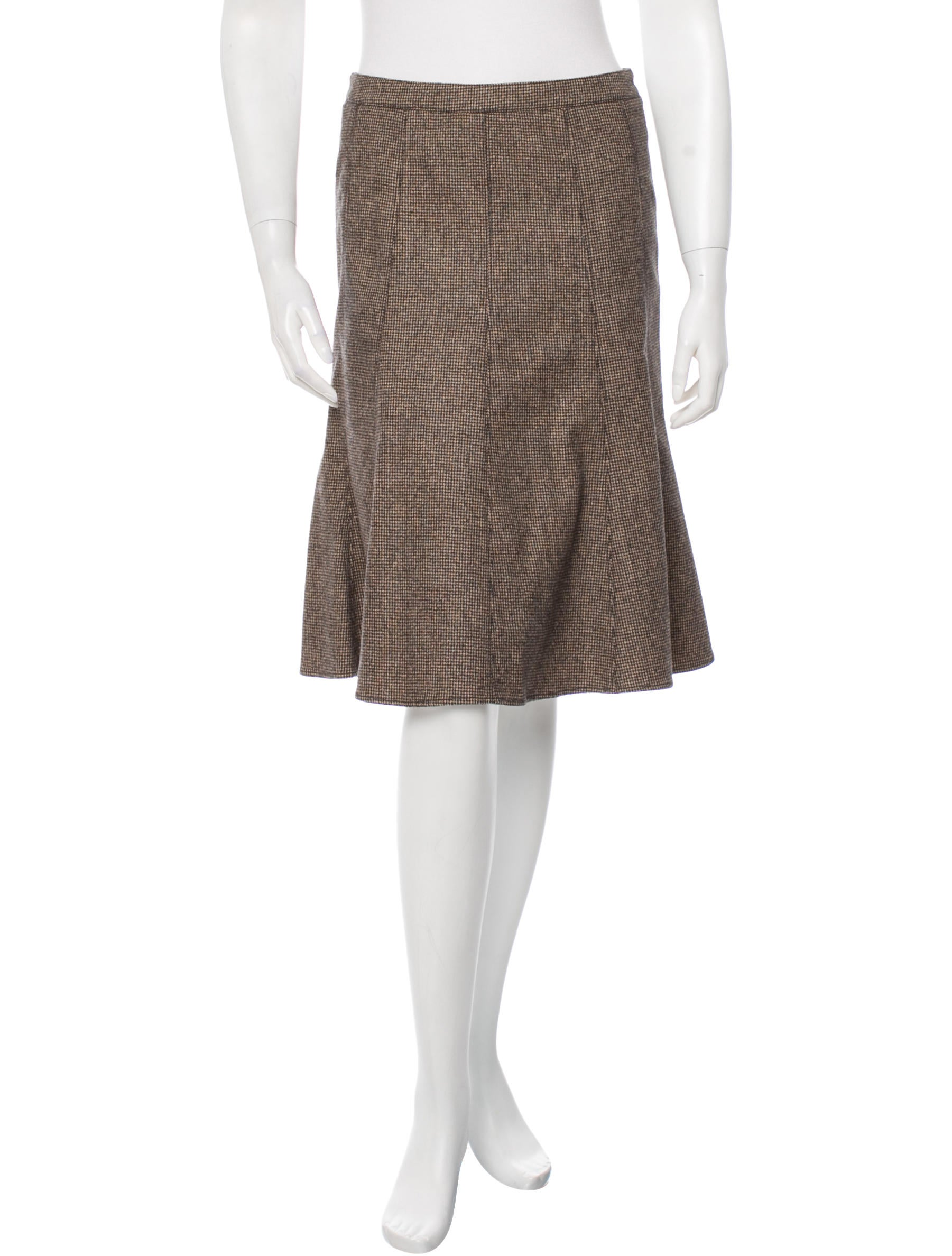 etro tweed skirt clothing etr31525 the realreal