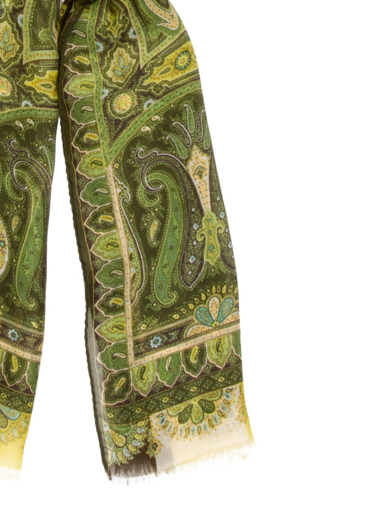 etro silk paisley scarf accessories etr43182 the