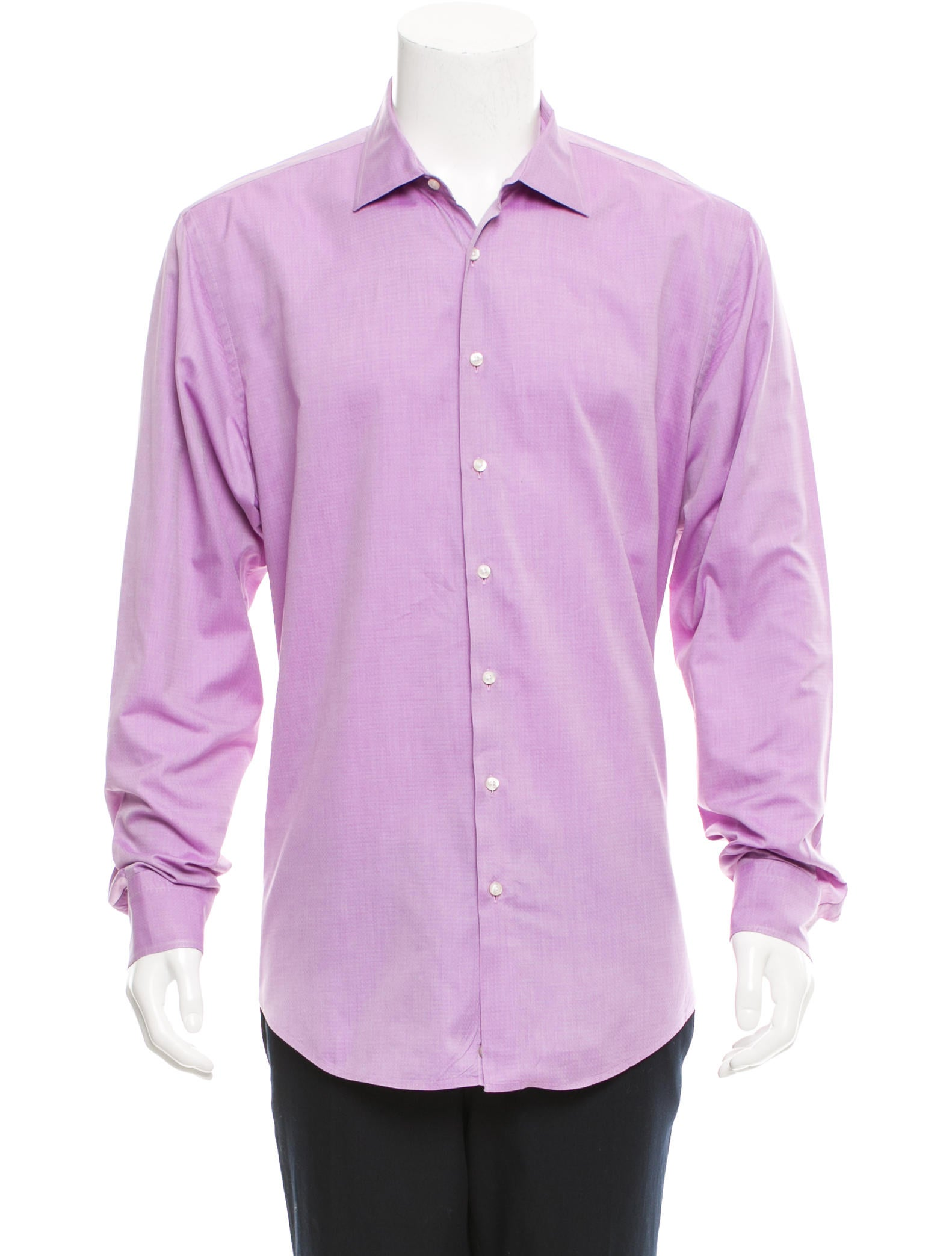 Etro long sleeve button up shirt clothing etr43366 for Cool long sleeve button up shirts