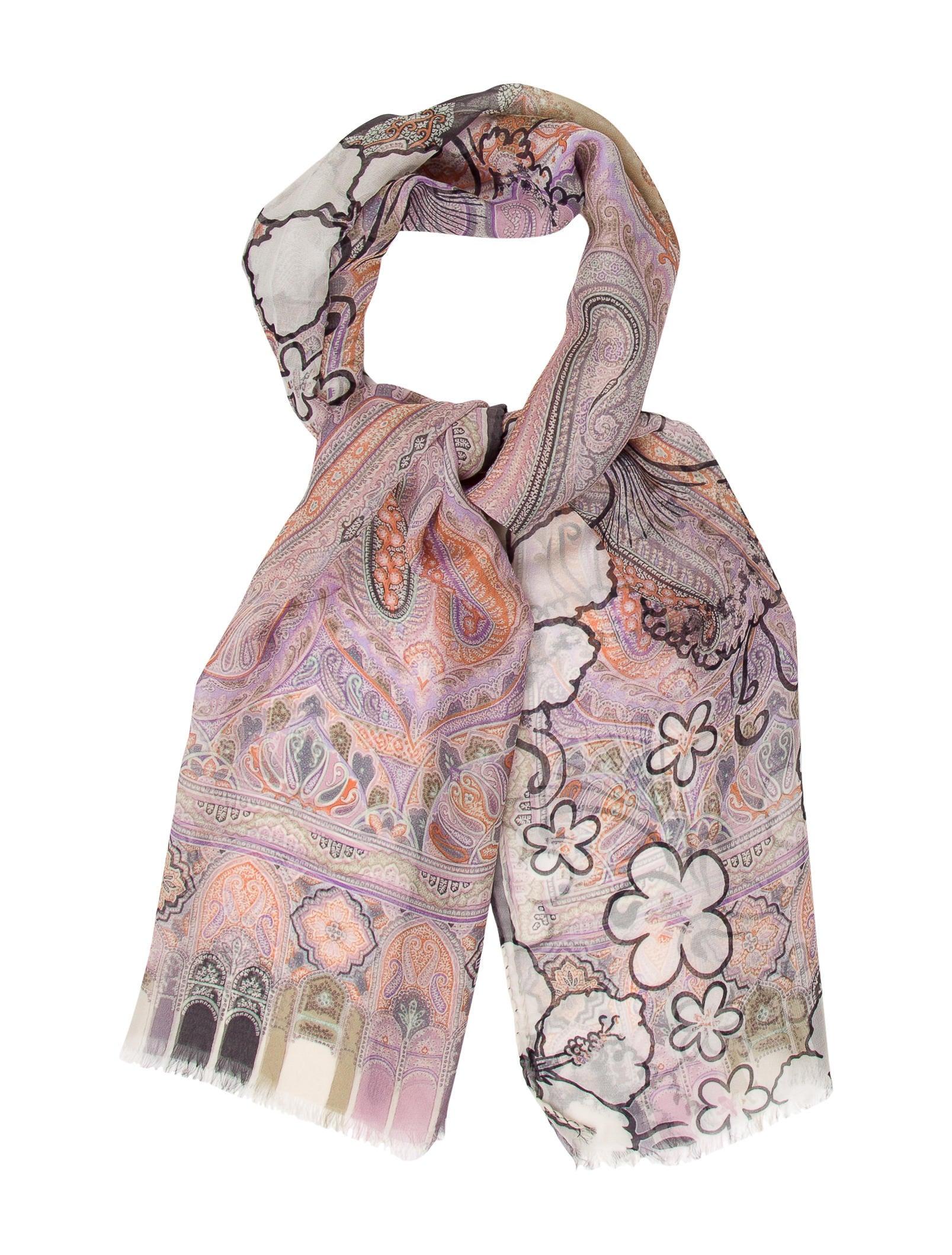 etro silk paisley scarf accessories etr43544 the