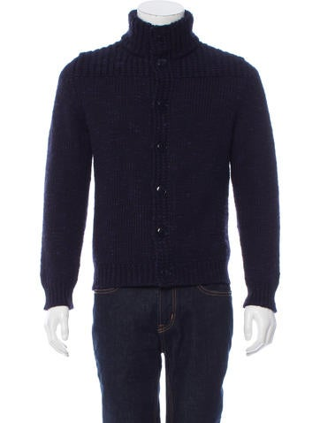 Etro Wool Silk-Lined Sweater None