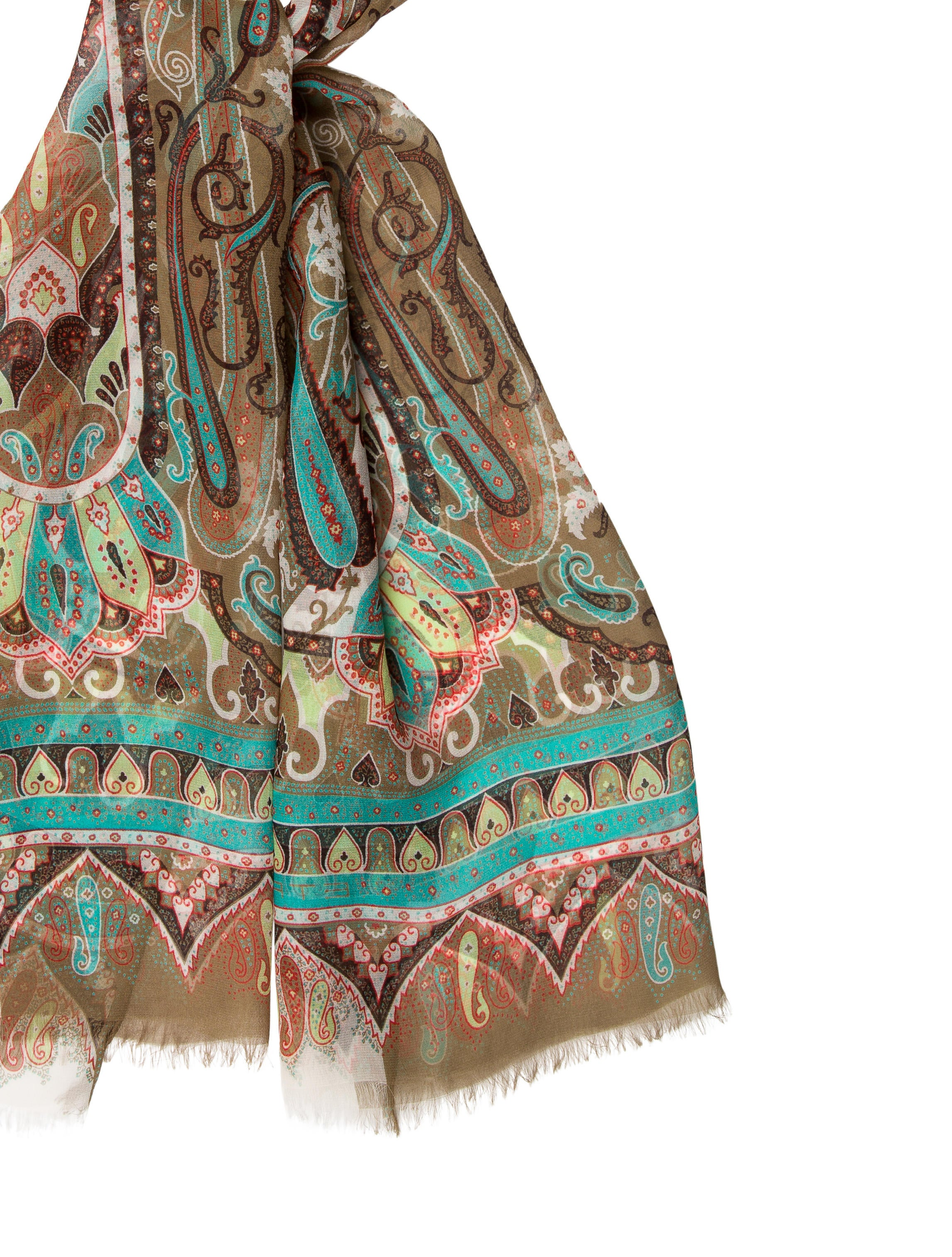 etro paisley silk scarf accessories etr49089 the