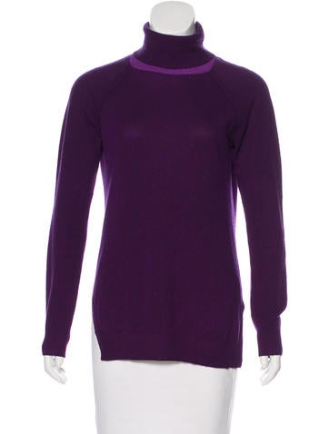 Etro Wool & Cashmere-Blend Top None