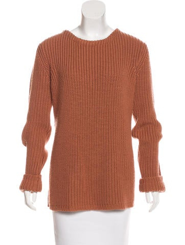 Etro Wool Knit Sweater None