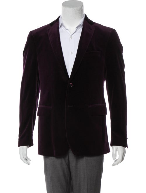 Etro Blazer Purple