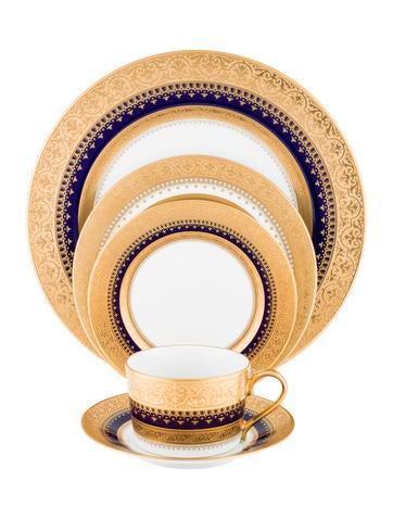 Fabergé Imperial Heritage Five-Piece Set