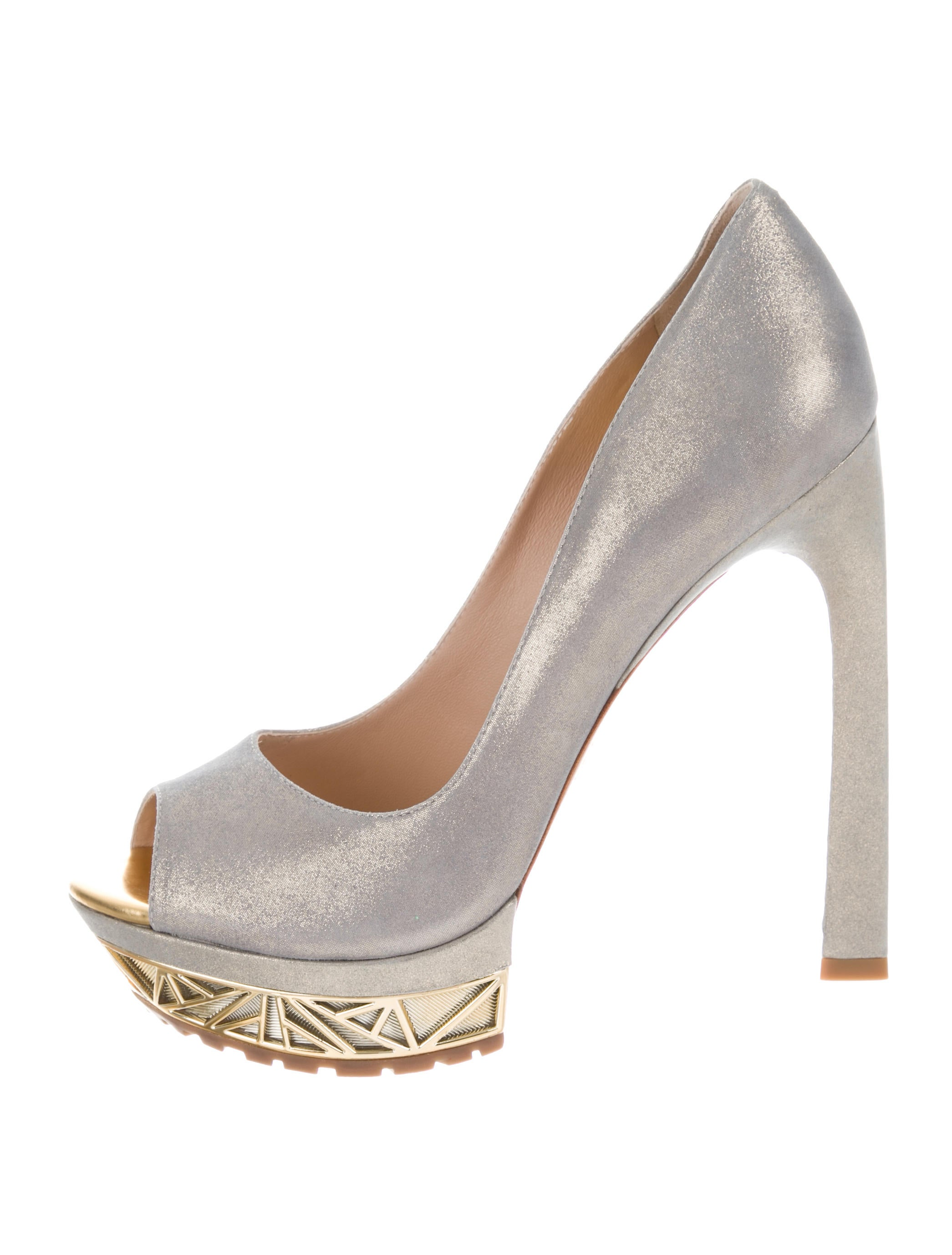 Femmes Sans Peur 2017 Cora Pumps w/ Tags low shipping fee cheap price tumblr online how much sale online discount new arrival ntJmJ