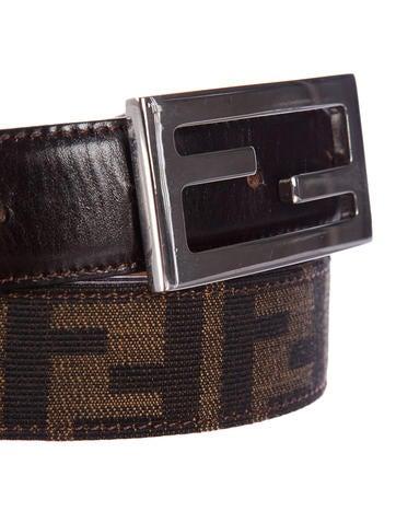 Zucca Belt