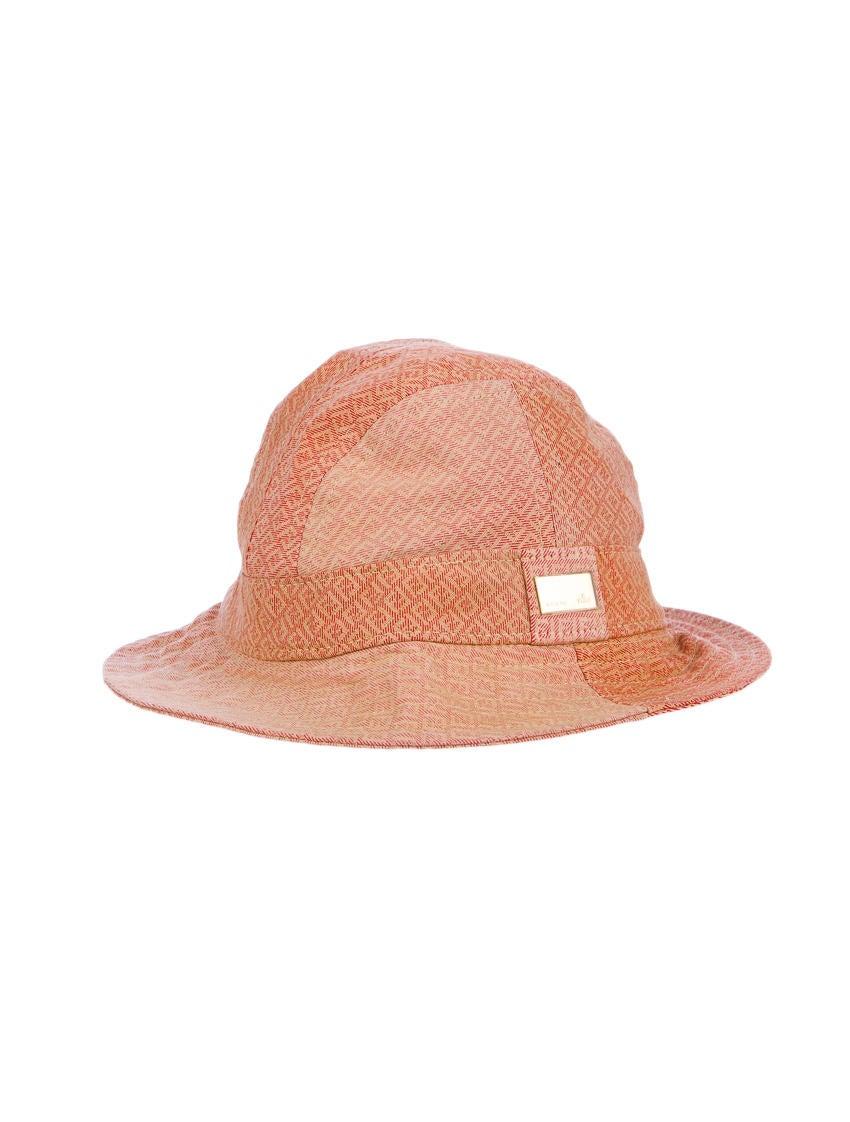 Fendi Bucket Hat - Accessories - FEN03370 | The RealReal