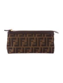 902e625c5982 Fendi Cosmetic Bags