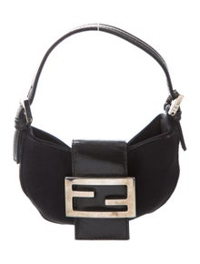 c0bef57b888 Fendi Handbags