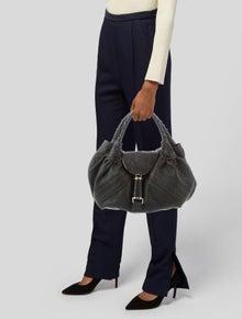 2af25c04a660 Fendi. Leather Spy Bag.  495.00 · Fendi. Metallic Forever Crossbody Bag
