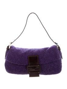 1b812dbafb8e Fendi Handbags