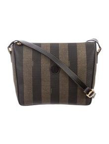 31e7d694a09f Fendi Crossbody Bags
