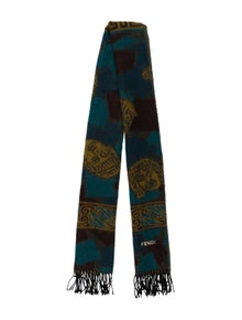 4be0fe917f Fendi Scarves and Shawls | The RealReal