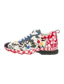 92829a79 Fendi Sneakers | The RealReal