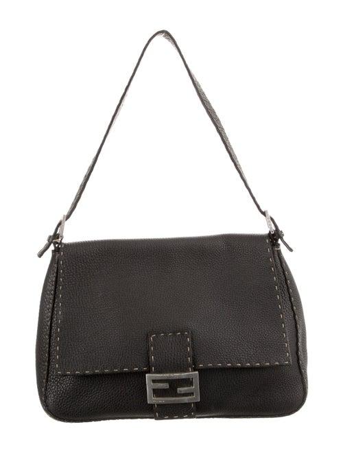 Fendi Mama Forever Bag Black