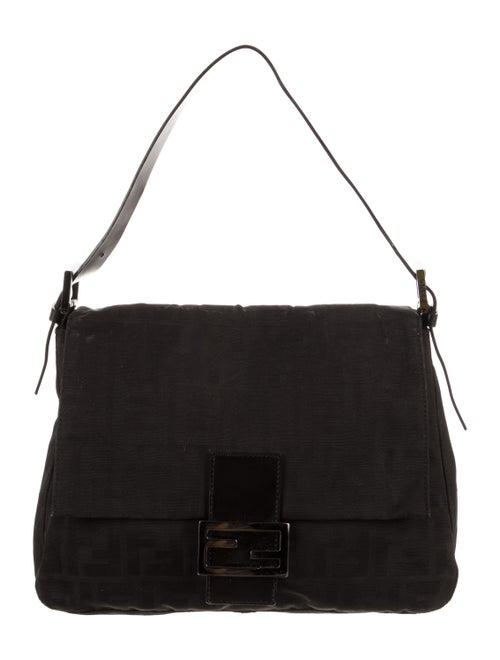 Fendi Forever Mama Bag Black