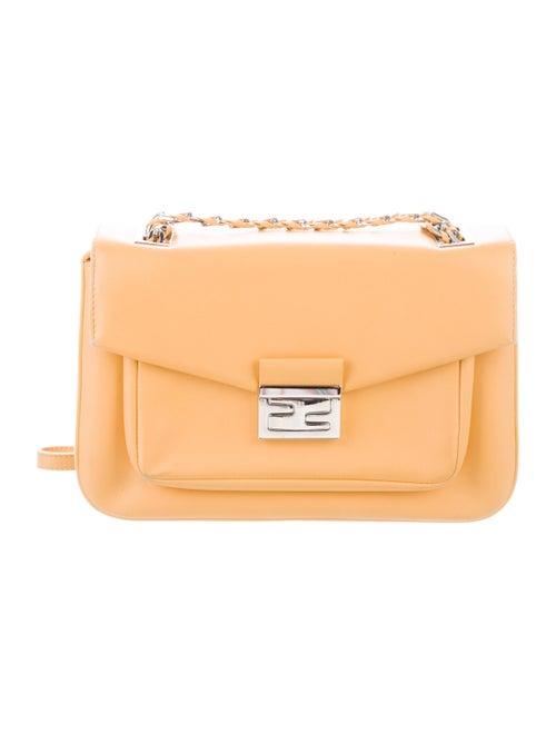 Fendi Be Baguette Bag Yellow