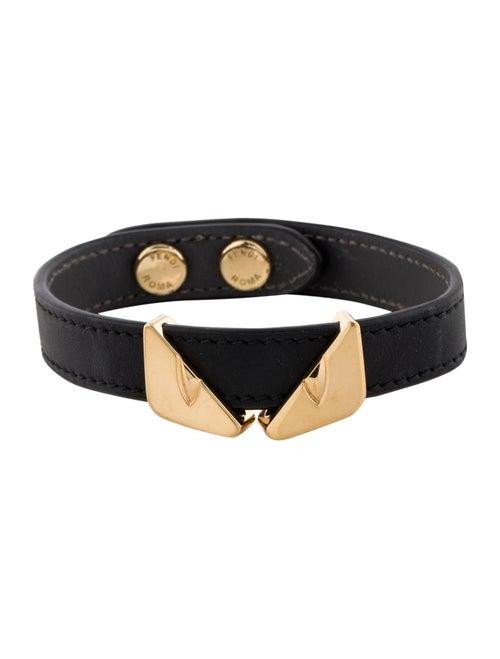 Fendi Monster Wrap Bracelet