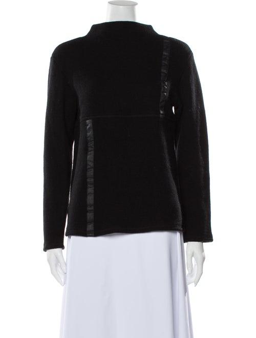 Fendi Vintage Wool Sweater Wool