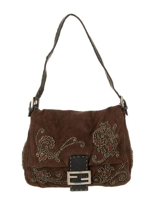 Fendi Selleria Mama Forever Bag Brown