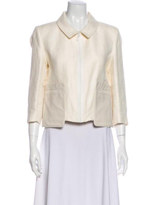 Fendi Linen Jacket