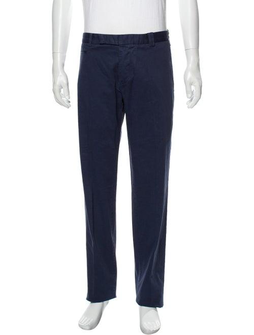 Fendi Pants Blue