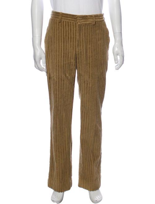 Fendi Corduroy Pants