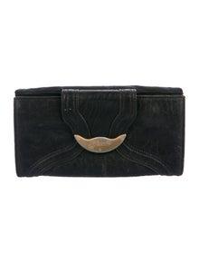 Fendi Vintage Spy Wallet