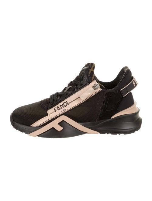 Fendi Sneakers Black