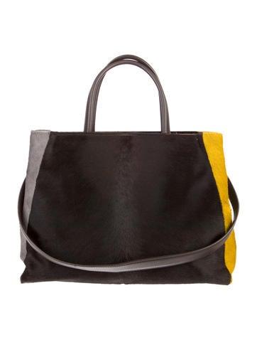 Ponyhair 2Jours Bag