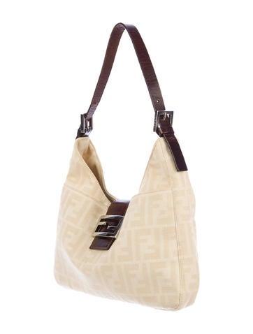Zucca Shoulder Bag