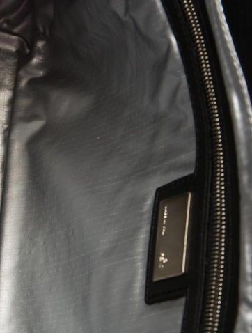 Sequin Bag
