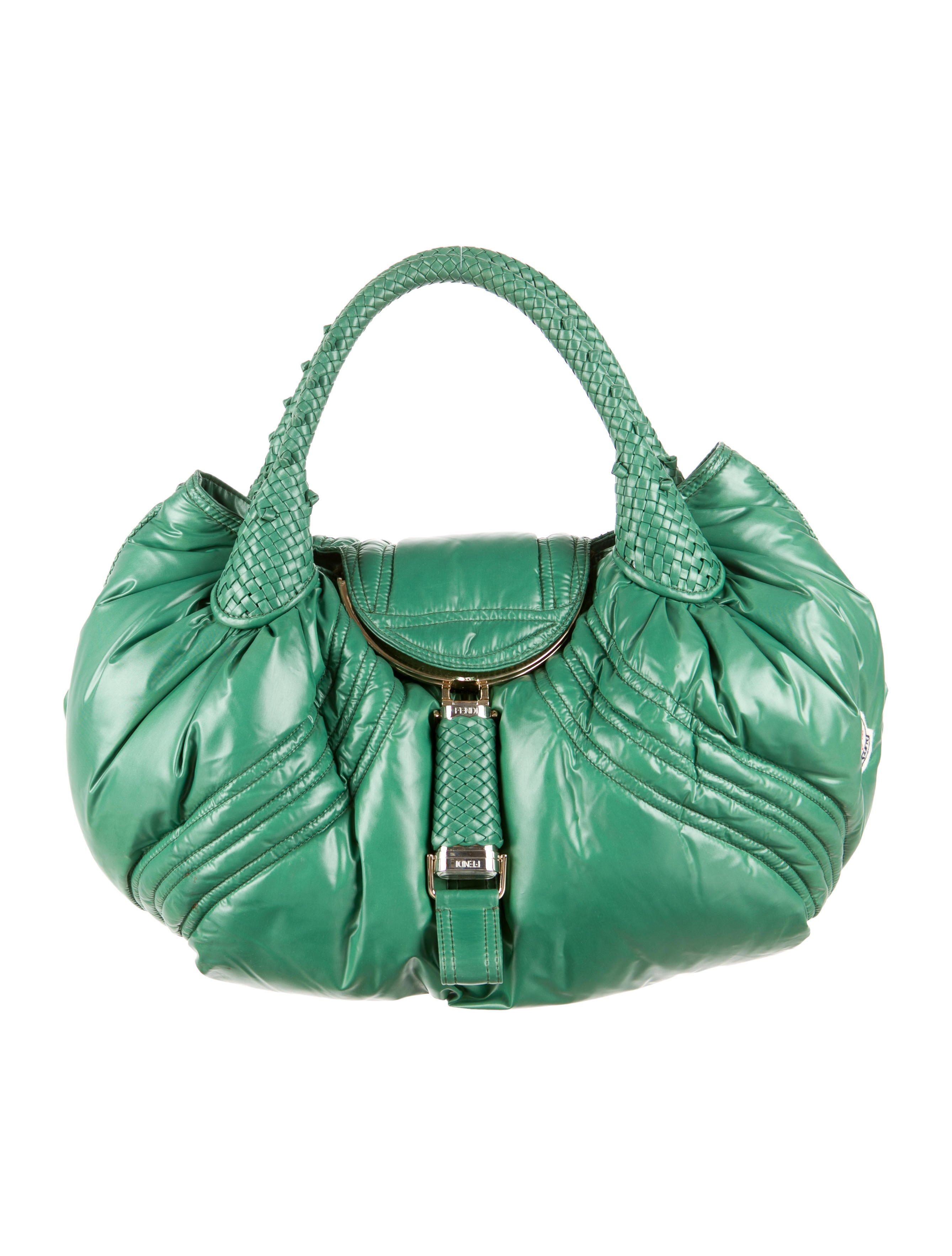af8da3056a2a Fendi x Moncler Spy Bag - Handbags - FEN30892