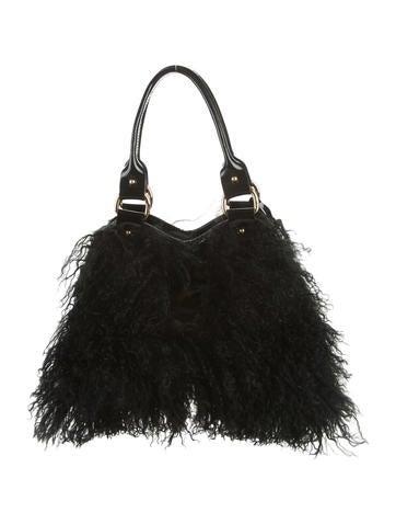 Diavolo Trapezio Bag