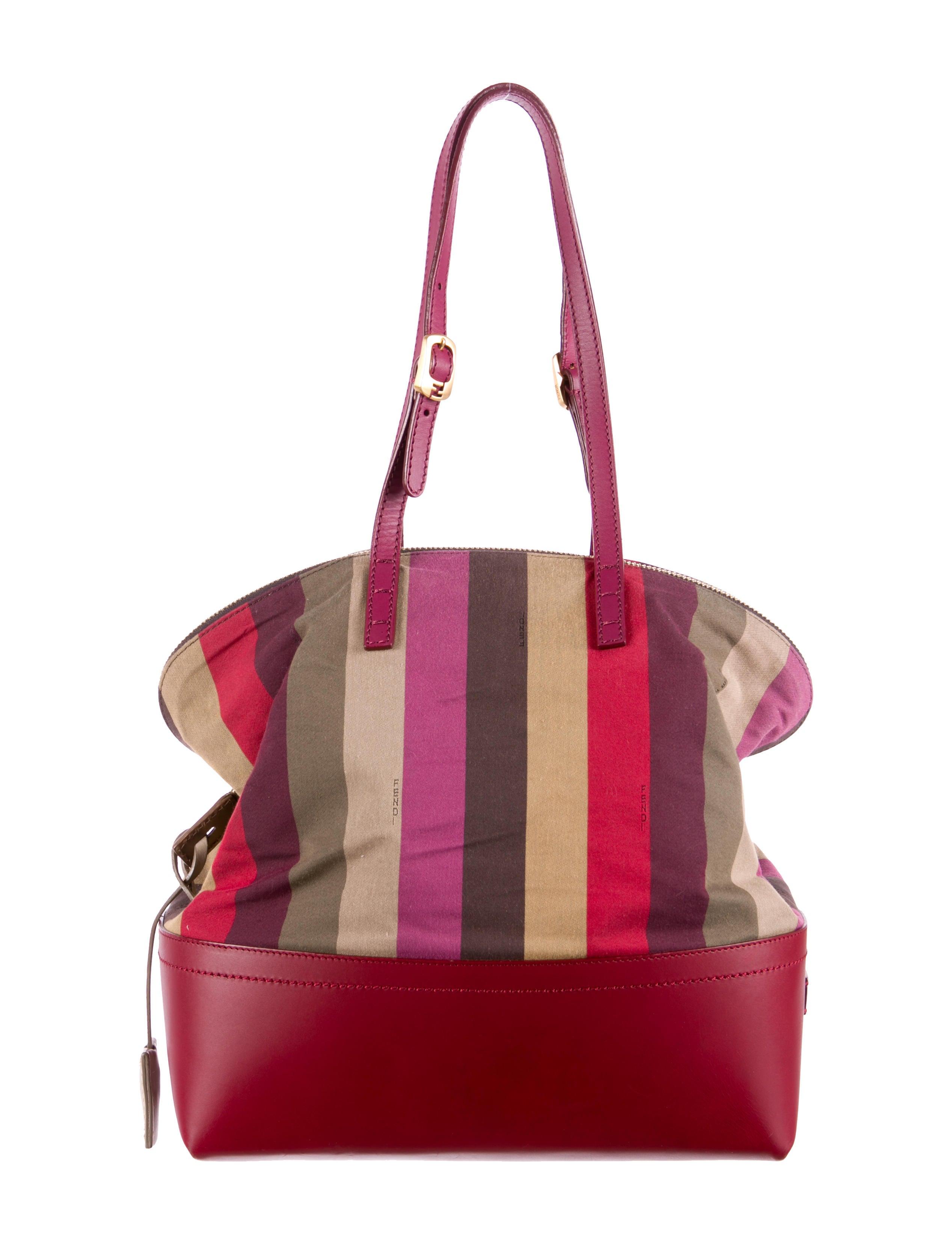 d8780d9e8203 ... coupon code for fendi penguin 2bag handbags fen35919 the realreal db751  9b02e