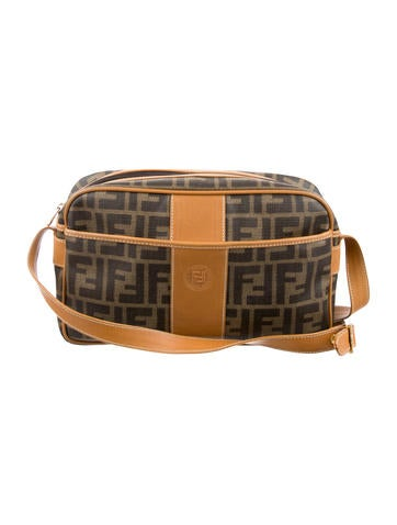 5deeaee6fe Fendi Zucca Crossbody Bag Price. Fendi Zucca Crossbody Bag - Bags - FEN56913