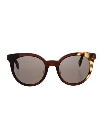 acaaea8c352 Fendi Women s Acetate Sunglasses - Bitterroot Public Library