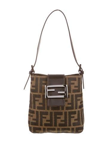 Zucca Handle Bag