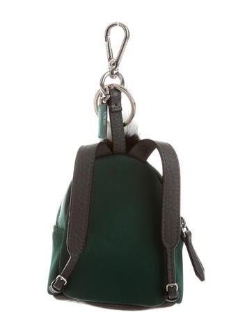 Bag Bugs Backpack Charm
